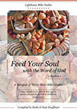 Feed Your Soul with the Word of God, Collection 1