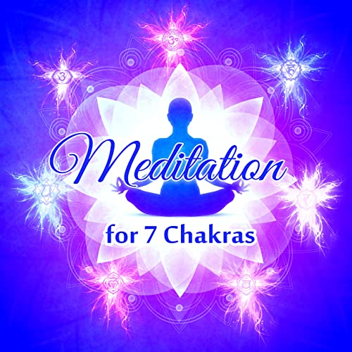 Yoga for the Chakras by Chakra Balancing Music Oasis on ...