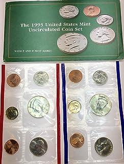 Amazon com: $10, - 1980-2000 / Individual Coins
