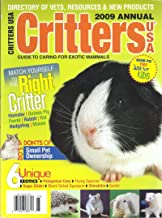Best critters usa magazine Reviews
