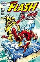 The Flash (1987-) #224