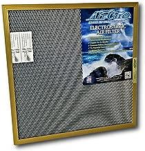 20x25x1 ElectraGOLD Lifetime Furnace Filter