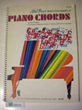 Mel Bay's Deluxe Encyclopedia of Piano Chords  A complete keyboard study of chords and how to use them