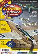 Scale Aviation Modeller International Magazine December 2013