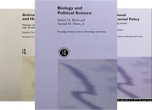 Routledge Studies in Science, Technology and Society (42 Book Series)