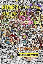 BONER the Barbarian ONLINE XIII: Level DOOFUS (English Edition)
