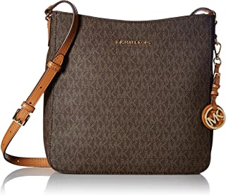 Signature Jet Set Travel Large Messenger