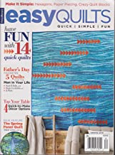 Fons & Porter's Easy Quilts Magazine Spring 2018