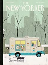 GEORGE SAUNDERS THE NEW YORKER FEBRUARY 2009 BOOKER T WASHINGTON LETTERS FROM TEHRAN!