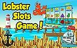 Lobster Mania Slot Poker Machine deluxe - max bet mega Lucky win free Las Vegas casino slot poker progressive jackpot bonus poker machine game