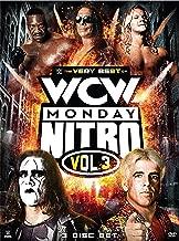WWE: Very Best of WCW Monday Nitro Vol.