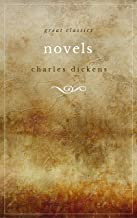 Major Works of Charles Dickens: Great Expectations; Hard Times; Oliver Twist; A Christmas Carol; Bleak House; A Tale of Two Cities (Penguin Clothbound Classics) (English Edition)
