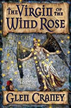 The Virgin of the Wind Rose: A Christopher Columbus Mystery-Thriller