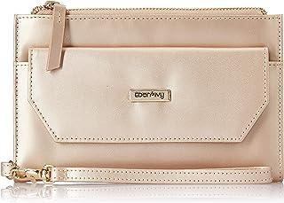 Amazon Brand - Eden & Ivy Women's Wallet (Gold)