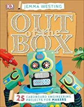 out of the box jemma westing