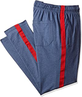 ABOF Men's Straight Fit Joggers