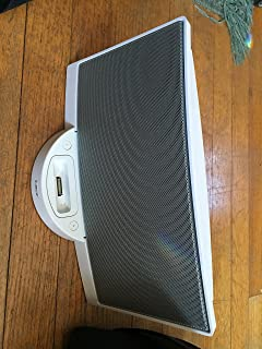 Bose Sounddock Portable Black Digital Music System for the iPod