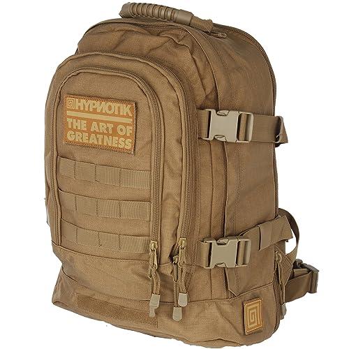 0eb288868e Hypnotik Takedown 1050D Ballistic Backpack