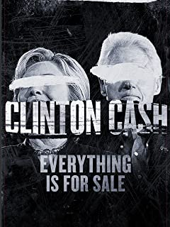 clinton cash watch free