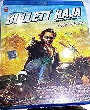 Bullet Raja Original Hindi Blu Ray with English Subtitles