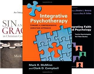 Christian Association for Psychological Studies Books (32 Book Series)