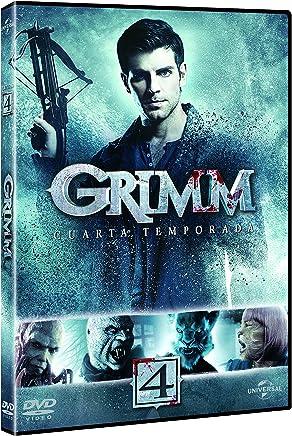 Amazon.es: Grimm - Castellano