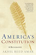Download Book America's Constitution: A Biography PDF