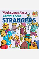 The Berenstain Bears Learn About Strangers (First Time Books(R)) Kindle Edition