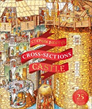 Stephen Biesty's Cross-Sections Castle (Stephen Biesty Cross Sections)