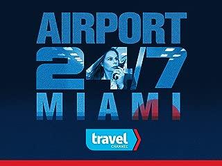 Airport 24/7 Miami Season 2