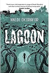 Lagoon Kindle Edition