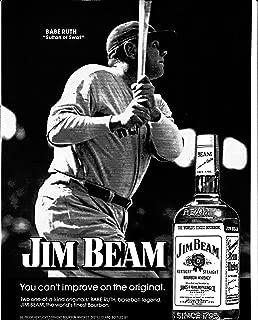 Best jim beam print ads Reviews