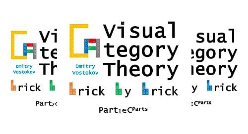 Visual Categories (9 Book Series)