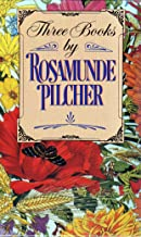 Three Books by Rosamunde Pilcher: Wild Mountain Thyme; The Shell Seekers; Under Gemini