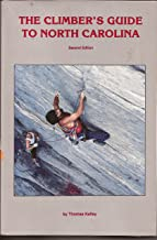 The climber's guide to North Carolina