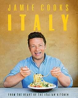 Jamie Cooks Italy [Hardcover] Oliver, Jamie