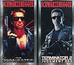 The Terminator & Terminator 2: Judgement Day Limited Edition
