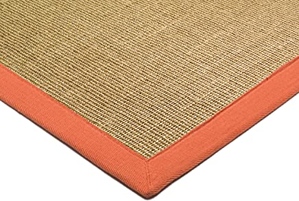Amazon.fr : tapis chambre enfant animaux - Orange ...
