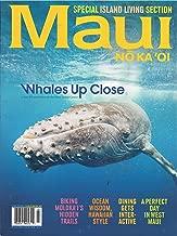 Maui No Ka Oi Magazine March April 2019