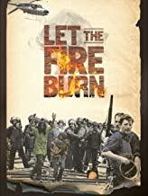 let it burn documentary