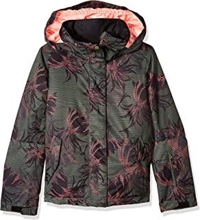 roxy mini jetty jacket