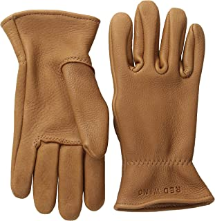 Red Wing Heritage Unlined Leather Gloves