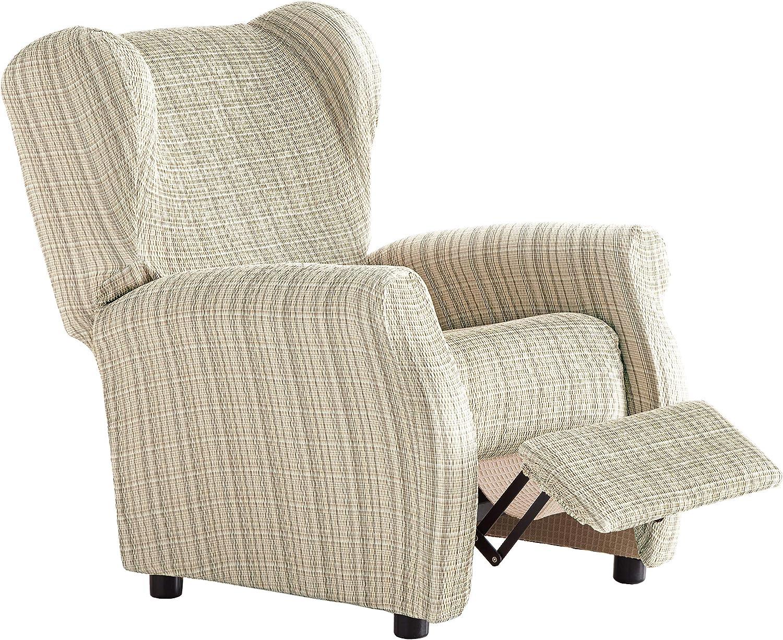 Martina Home Schutzhülle aus elastischem Sessel Relax 32x42x8 32x42x8 32x42x8 cm beige B0746QRQFK a387ce