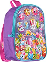 Shopkins Little Girls' Shimmer Mini Backpack