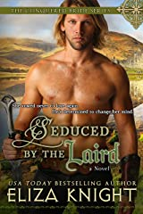 Seduced by the Laird (Conquered Bride Series Book 2) Kindle Edition