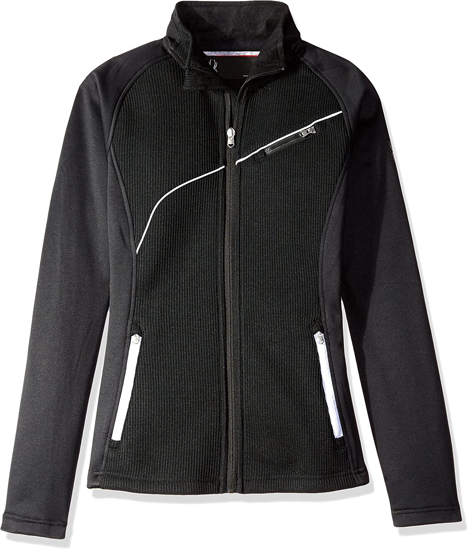 Spyder Women's Essential Mid Weight Stryke Fleece