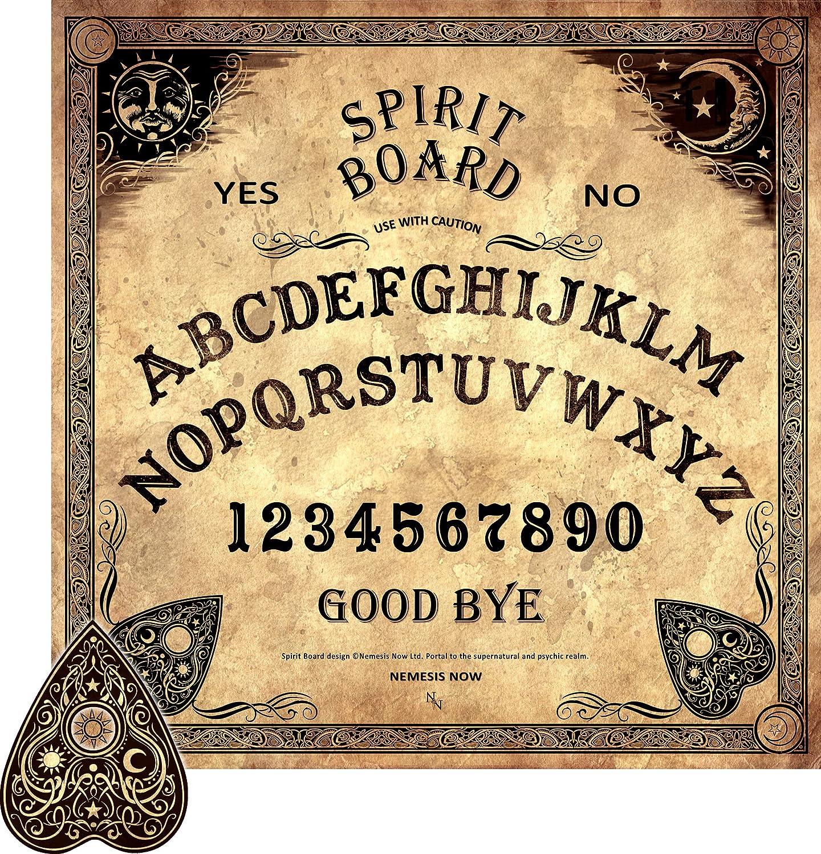 Nemesis Now Spirit Board 39cm braun