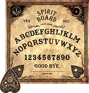Nemesis Now Spirit Board 39cm Brown