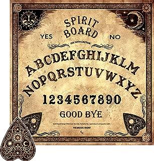 Board ~ Spirit Board ~ Mystical ~ SPIRIT BOARD by Nemesis Now