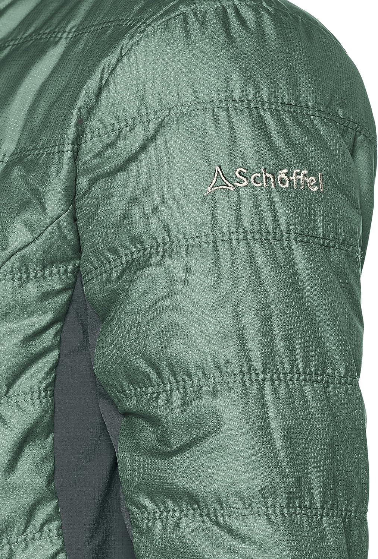 Sch/öffel Damen Ventloft Jacket Lahore1 //Thermojacket